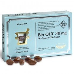 Pharma Nord Bio-Q10 30mg Super 90 capsules