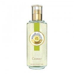 Roger & Gallet Cédrat eau fraiche parfumée vapo 100ml