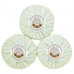 Roger & Gallet Thé vert savons parfumés coffret 3 savons3x100g