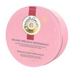 Roger & Gallet Rose baume corps 200ml