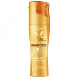 Vichy Ideal Soleil SPF30 Spray Bronze Corps 200ml