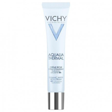 Vichy Aqualia thermal crème riche 40ml