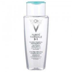 Vichy Pureté thermale lotion micellaire démaquillante 200ml