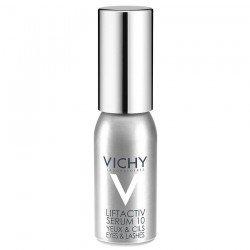 Vichy Liftactiv derm source sérum 10 yeux et cils 15ml
