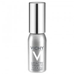 Vichy Liftactiv Yeux Supreme Soin Anti-rides 15 ml