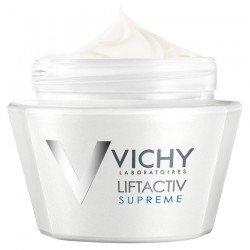 Vichy Liftactiv suprême crème de jour peaux sèches 50ml