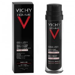 Vichy Homme Idealizer Hydratant rasage fréquent 50ml
