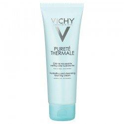 Vichy Pureté thermale crème moussante détoxifiante 125ml