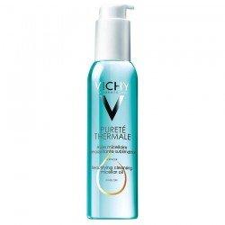 Vichy Purete thermale huile nettoyante 125ml