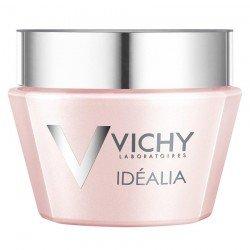 Vichy idéalia creme lumière lissante peau normale 50ml
