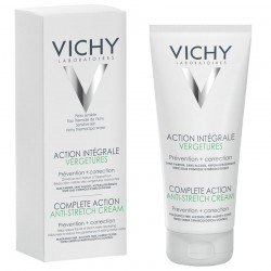 Vichy Action Intégrale vergetures tube 200ml