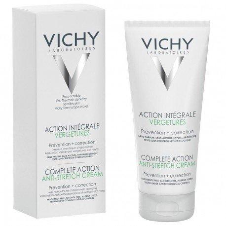 Vichy Action Intégrale vergetures tube 200ml