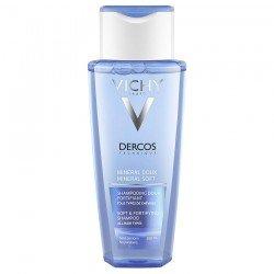 Vichy Dercos shampooing mineral doux 200ml