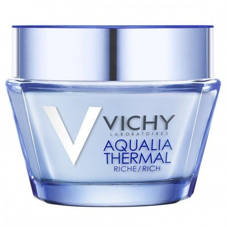 Vichy Aqualia thermal crème riche 50ml