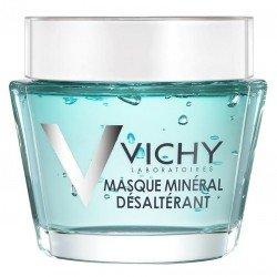 Vichy Masque pot 75ml minéral désaltérant
