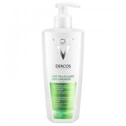 Vichy Dercos shampooing anti pell chev sec 390ml