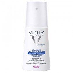 Vichy Déodorant transpiration intense vaporisateur fruité 100ml