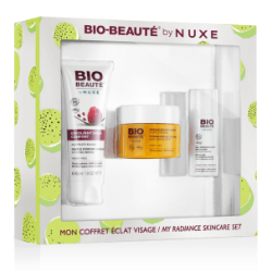 Bio Beaute by Nuxe Coffret Visage Eclat