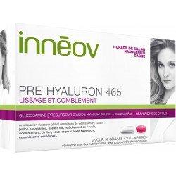 Inneov pre-hyaluron 465 30 caps + comp 30