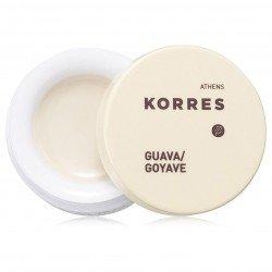 Korres Maquillage lip butter goyave 6g