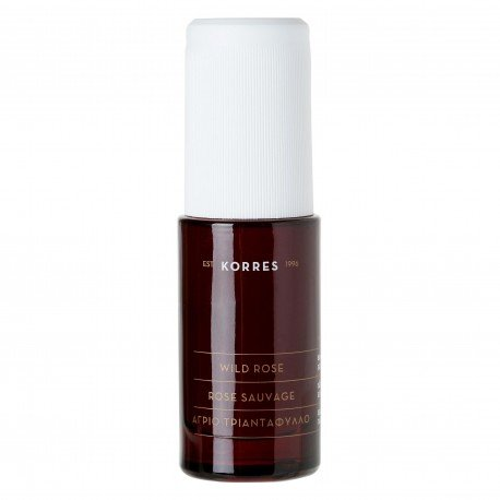 Korres Face Rose sauvage Serum anti-taches 30ml