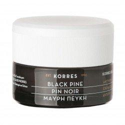 Korres Face Black pine Creme de nuit anti-age 40ml