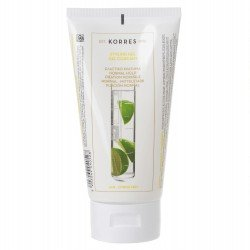 Korres Hair Gel coiffant Citron vert 150ml