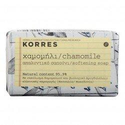 Korres Body Camomille Savon doux 125g