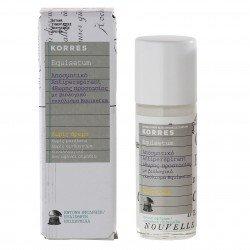 Korres Body Equisetum Anti-transpirant sans parfum 48h 30ml