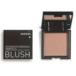 Korres Maquillage Blush Zea mays 15 Natural