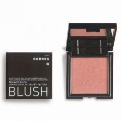 Korres Maquillage Blush Zea mays 18 Peach