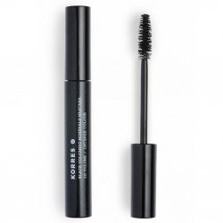Korres Maquillage volcanic minerals mascara 01 black volume 8ml