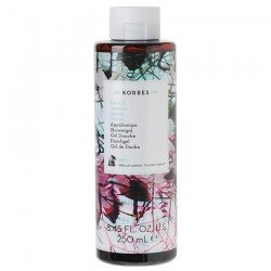 KORRES BODY JASMIN GEL DOUCHE 250ML
