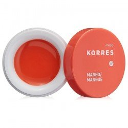 Korres Maquillage lip butter mango 6g