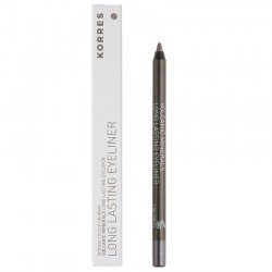 Korres km eye pencil volcanic miner.03 metal.brown