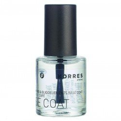 Korres Maquillage nail colour base coat