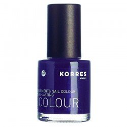 Korres Maquillage nail colour ultra violet 29