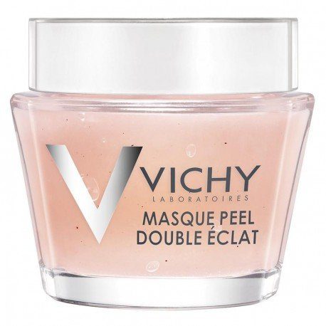 Vichy Masque Pot Purete Thermale Peel double éclat 75ml