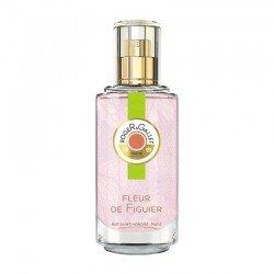 Roger & Gallet Fleur de figuier Eau Fraîche parfumée vapo 50ml