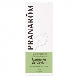 Pranarom Cannelier de Ceylan Ecorce 5ml
