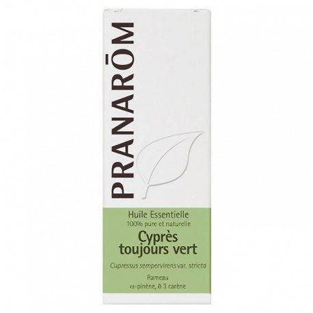 Pranarom Cypres Toujours Vert Rameau HE 10ml