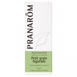 Pranarom Petit Grain Bigarade Feuille HE 10ml