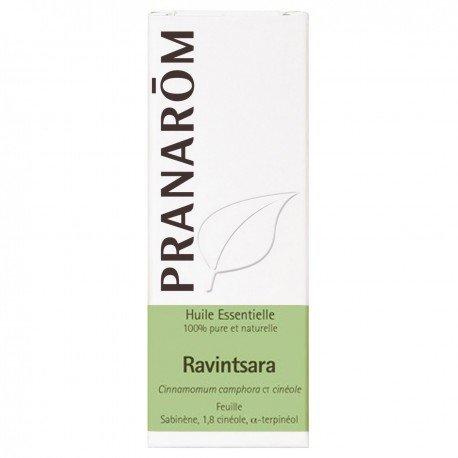 Pranarom Ravintsara Feuille HE 10ml