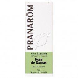 Pranarom Rose de Damas Fleur HE 2ml
