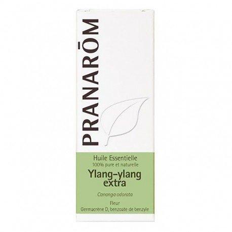 Pranarom Ylang Ylang Extra Fleur HE 5ml