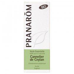 Pranarom Cannelier de Ceylan Ecorce BIO 5ml