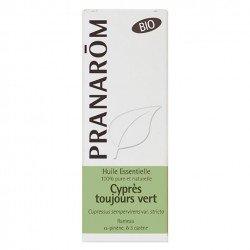 Pranarom Cyprès Toujours Vert Rameau BIO 5ml