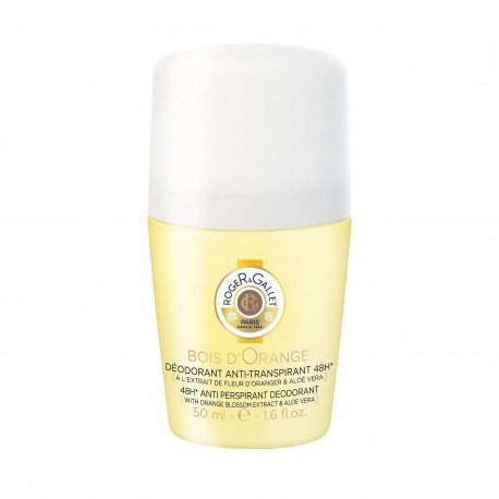 Roger & Gallet Bois d'Orange Deo Roll-On 50ml