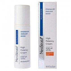 Neostrata High Potency Cream 20 Bionic/AHA fl pompe 30g