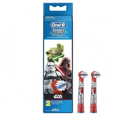 Oral B Refill EB10-2 Star Wars 2